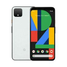 Google Pixel 4 XL - 64GB - Clearly White