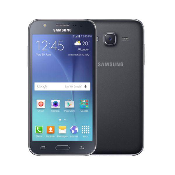 Samsung J5 2017 model