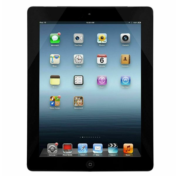 Apple iPad 2 (2nd Generation)