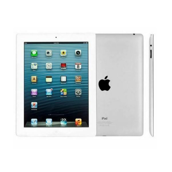 Apple iPad 3 White