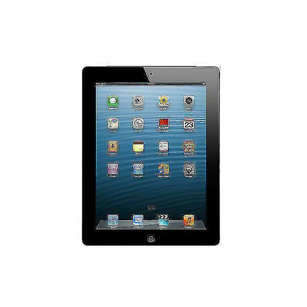Apple iPad 3 Black