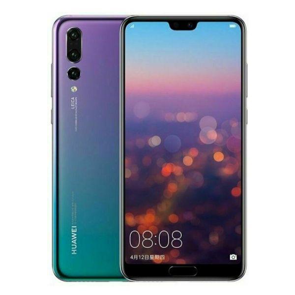 P20 Pro Huawei