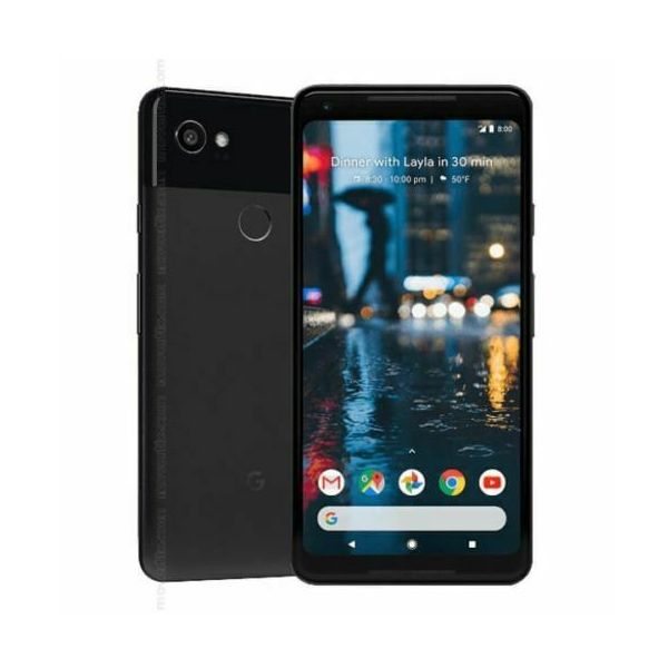 2 XL Google Pixel