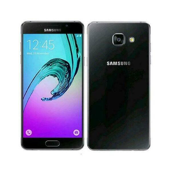 Black Samsung Galaxy A5