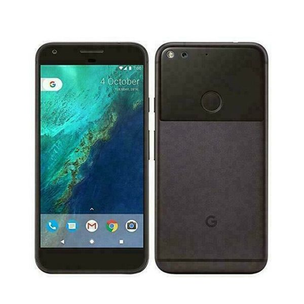 Google Pixel XL - 32GB - Quite Black (Unlocked) Smartphone - Original