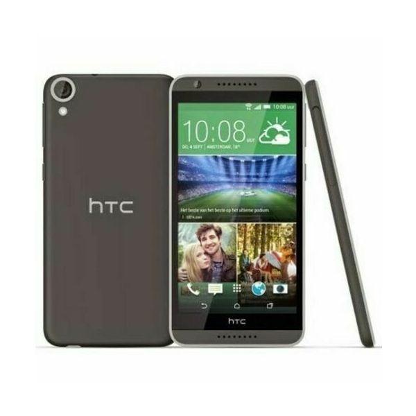 HTC Desire 820 - 16GB - Tuxedo Grey (Unlocked) Smartphone - Grade A