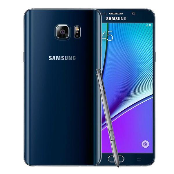 Samsung Galaxy Note 5 SM-N920C - 32GB - Black (Unlocked) Smartphone