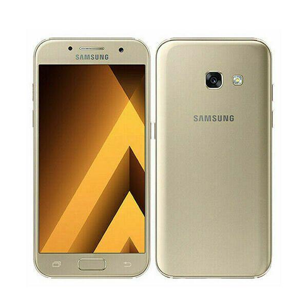 Samsung Galaxy A3 - 16GB - Gold
