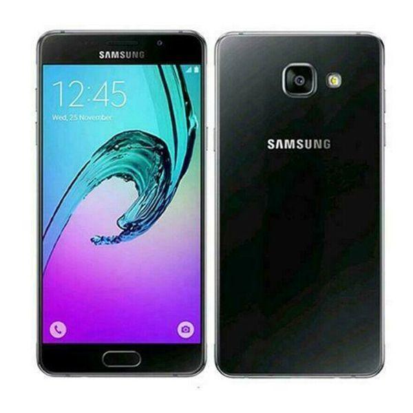 Samsung Galaxy A3 (2016) SM-A310F - 16GB - Black (Unlocked) Smartphone