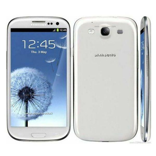 Samsung Galaxy S3 - 16GB - White