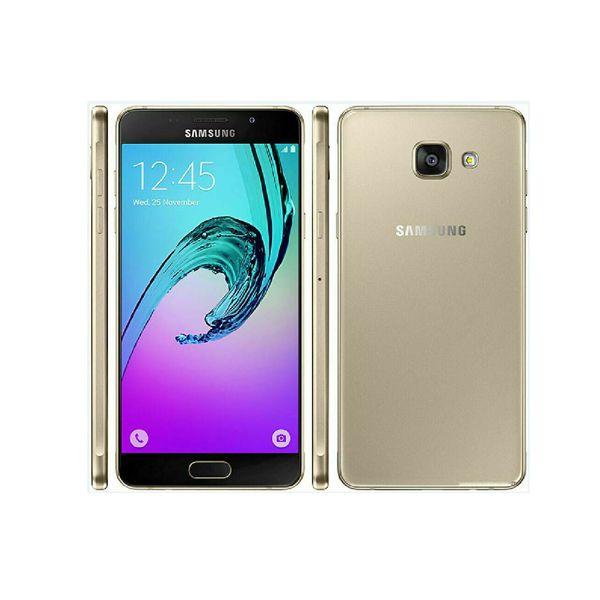 Samsung Galaxy A5 - 16GB - Gold (Unlocked)