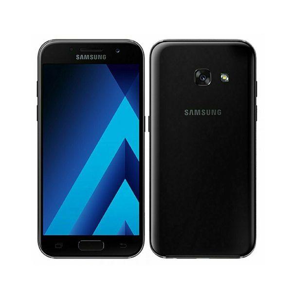 Samsung Galaxy A3 - 16GB - Black (Unlocked