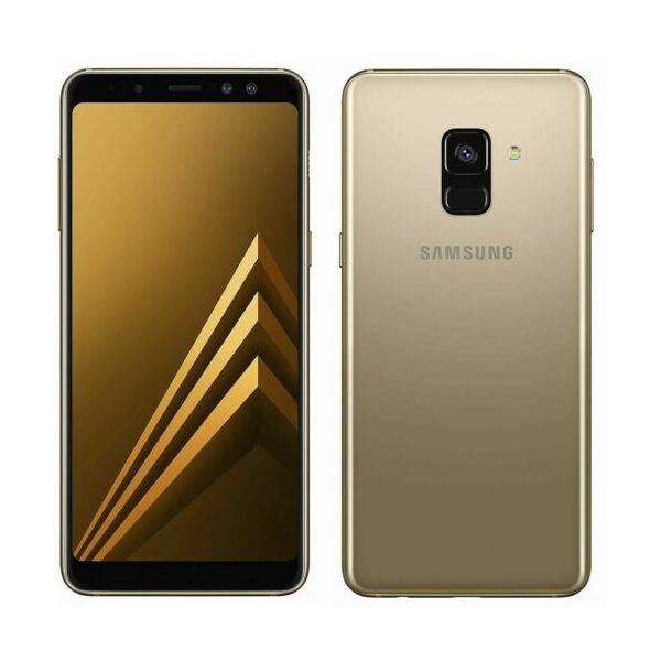 Samsung Galaxy A8 - 32GB - Gold