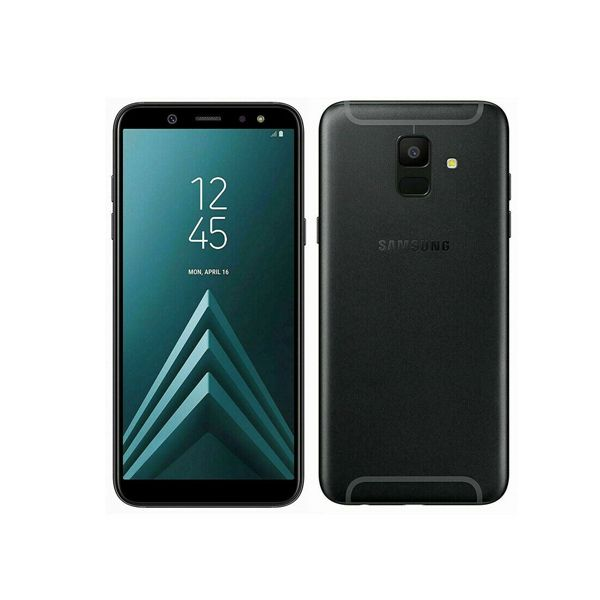 Samsung Galaxy A6 A600F - 32GB - Black (Unlocked) Smartphone
