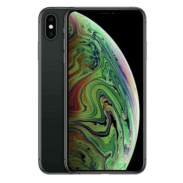 Apple iPhone XS - 64GB - Space Grey (Unlocked) Smartphone - Grade A