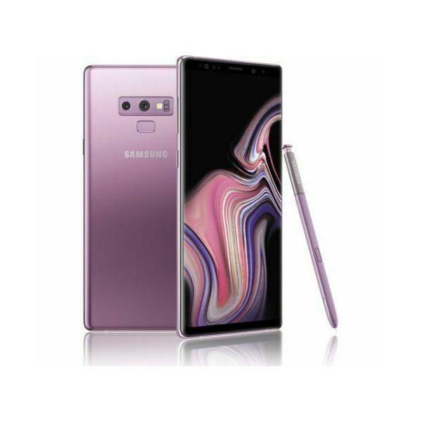 Samsung note 9 Smartphone Multicolor Unlocked