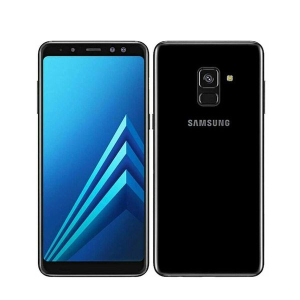 Samsung Galaxy A8 32GB - Black