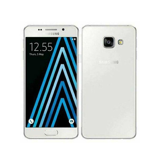 Samsung Galaxy A3 16GB - White