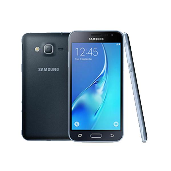 Samsung Galaxy J3 - 8GB - Black / White