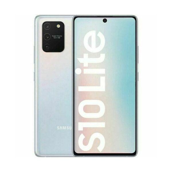 Samsung Galaxy S10 Lite - 128GB - White