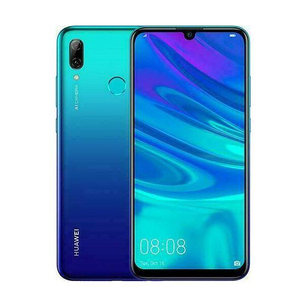 Huawei P smart - 64GB - Aurora Blue