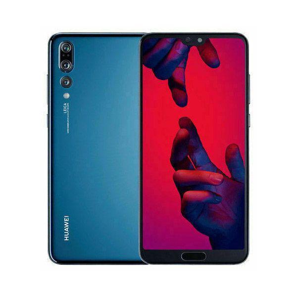 Huawei P20 - 128GB - Blue - Original