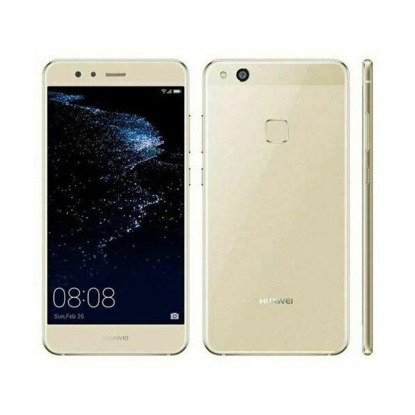Huawei P10 Lite - 32GB - Gold