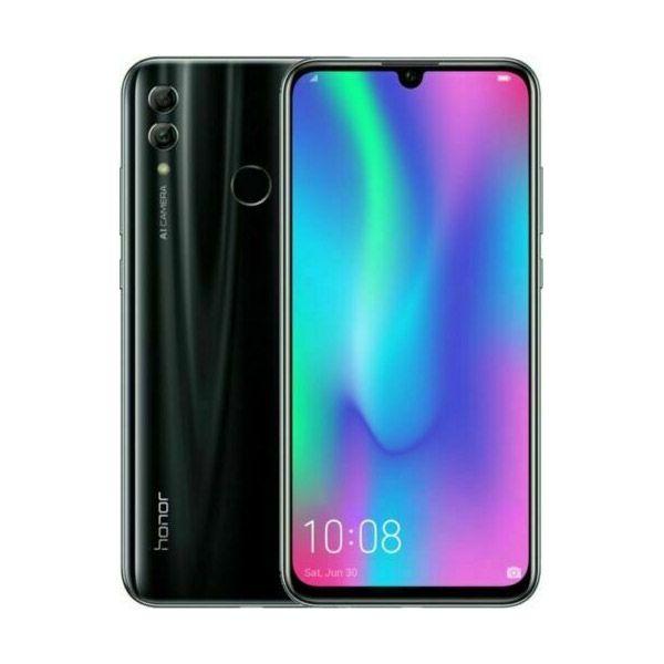 Huawei Honor 10 Lite - 64GB - Black