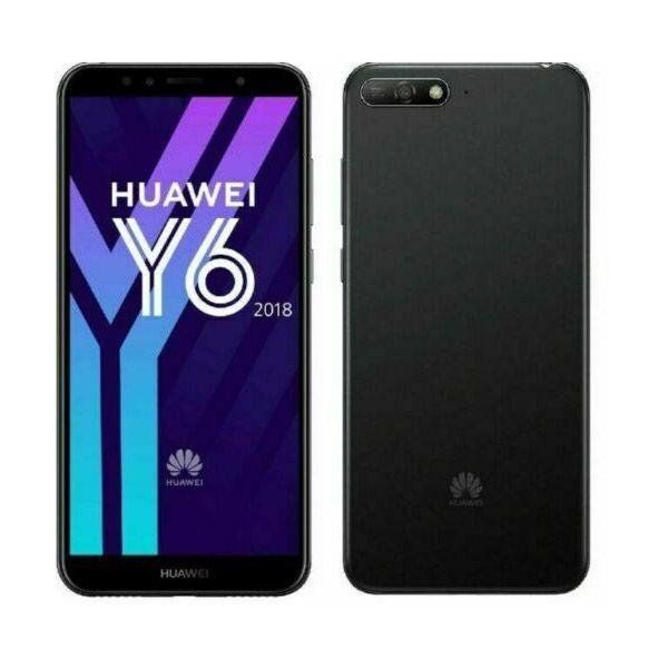Huawei Y6 2018 - 16GB - Black