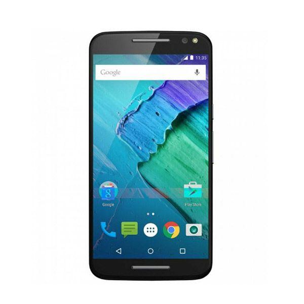 Motorola Moto X Style - 32GB - Black