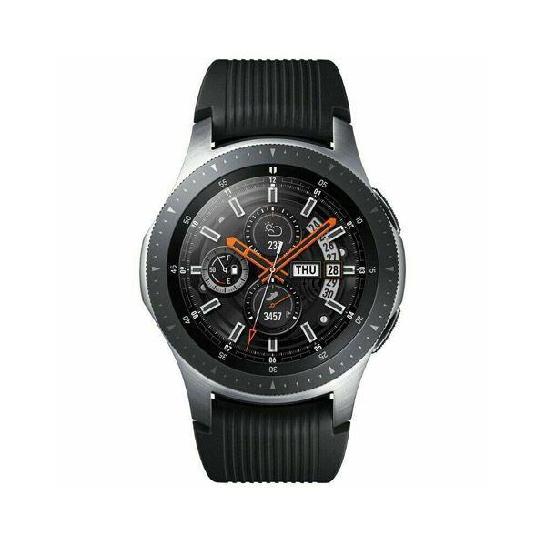 Samsung Galaxy Watch - 46mm - Black Silver