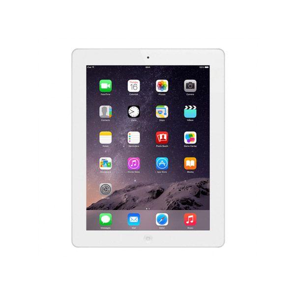 Apple iPad 4 - 16GB - White