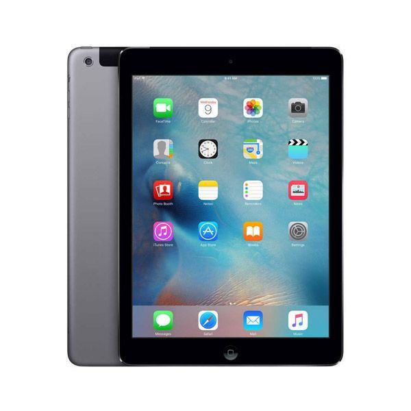Apple iPad Air (1st Gen) 16GB - Space Grey
