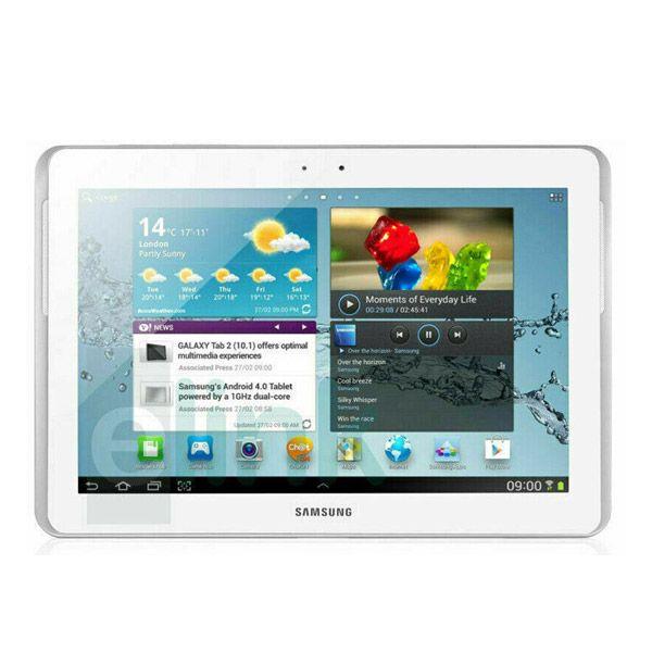 Samsung Galaxy Tab 2  - 16GB - White