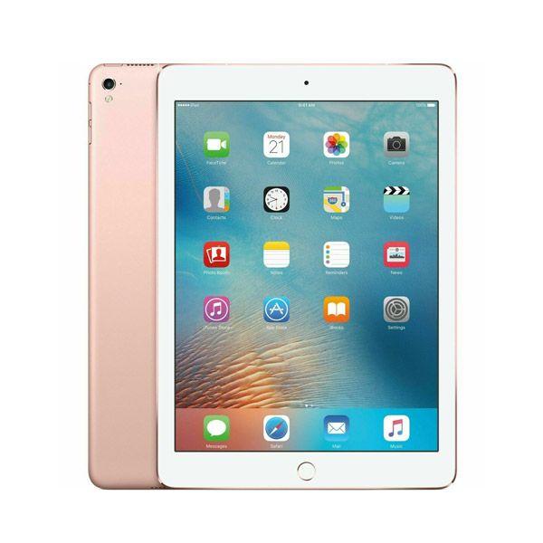 Apple iPad Pro 1st Gen 32GB - Rose Gold