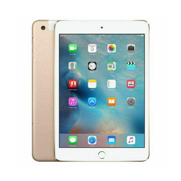 Apple iPad mini 3 - 16GB - Gold