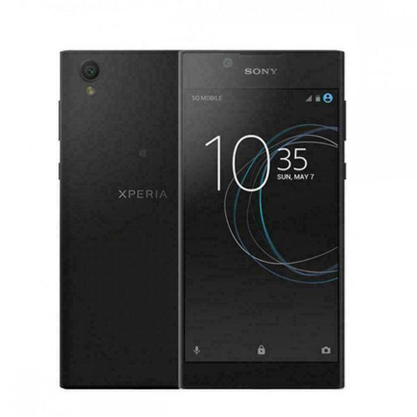 Sony Xperia L1 G3313 - 16GB - Black