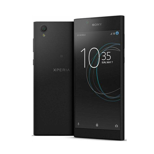 Sony Xperia L1 G3313 - 16GB - Black Color