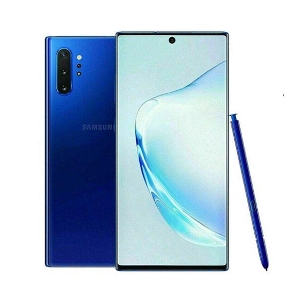 Samsung Galaxy Note10+ 256GB - Aura Blue