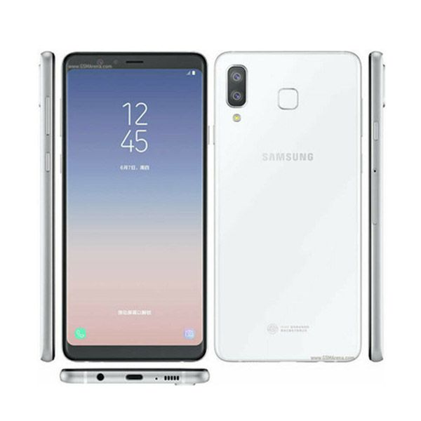 Samsung Galaxy A8 Star 32GB - White