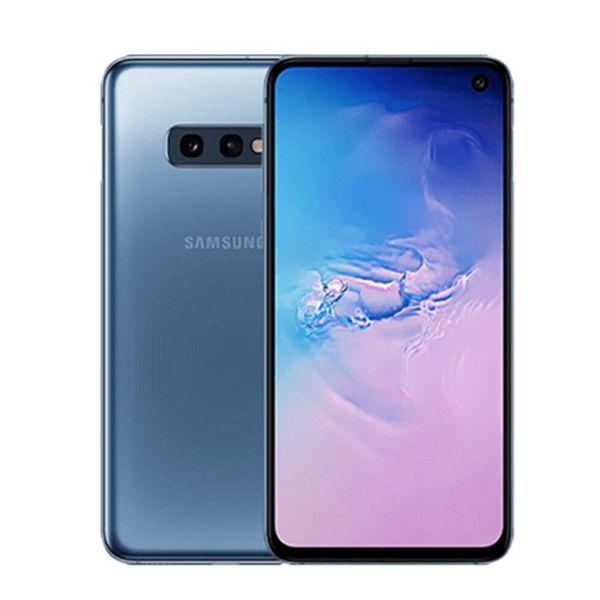 Samsung Galaxy S10e - 128GB - Blue