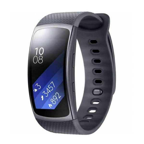 Samsung Gear Fit 2 - Smart Watch with Strap