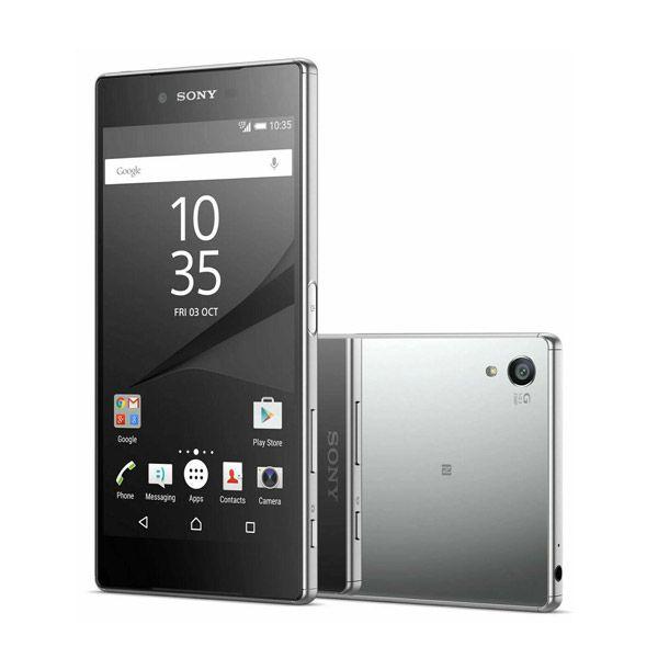 Sony Xperia Z5 Premium - 32GB - Chrome