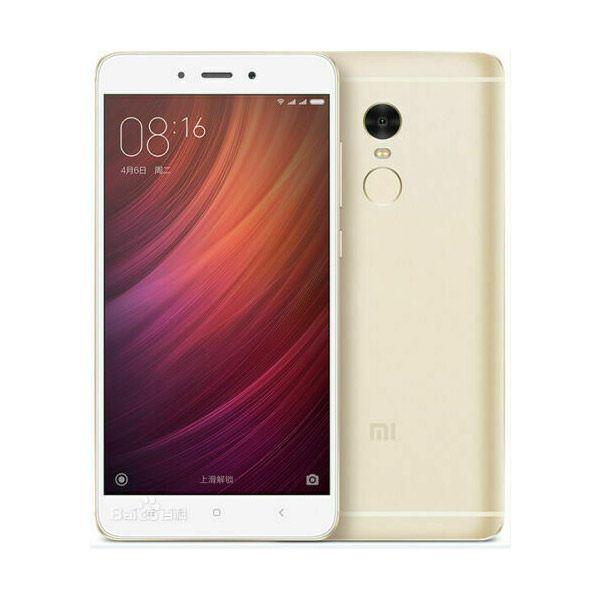 Xiaomi REDMI Note 4 - 32GB - Gold