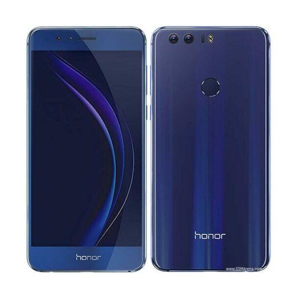 Huawei Honor 8 - 32GB - Sapphire Blue