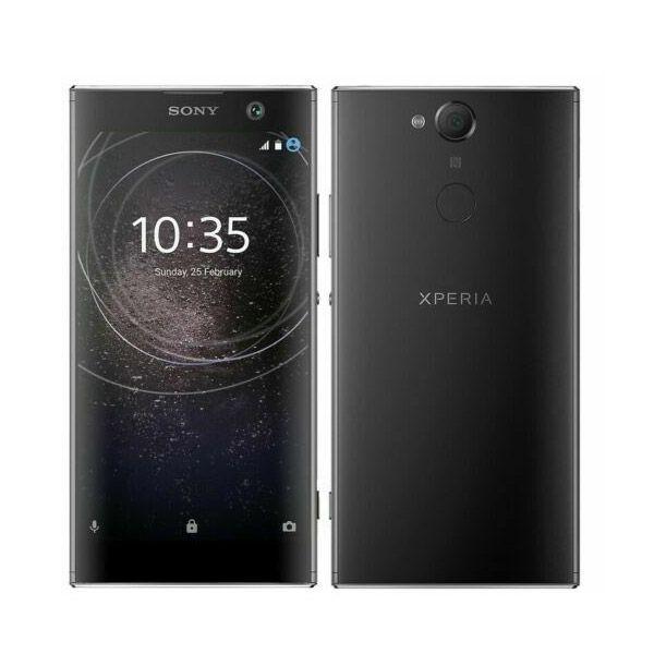 Sony Xperia XA2 - 32GB - Black