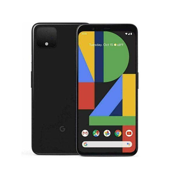 Google Pixel 4 XL - 128GB - Just Black