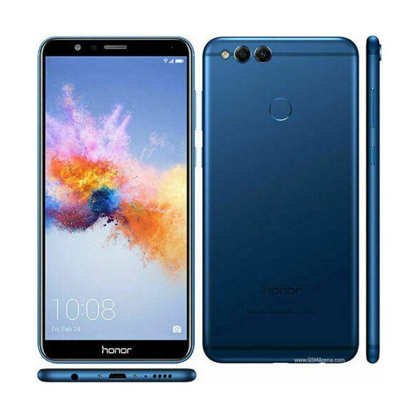 Huawei Honor 7X - 64GB - Blue