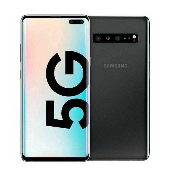 Samsung Galaxy S10 5G - 256GB - Black