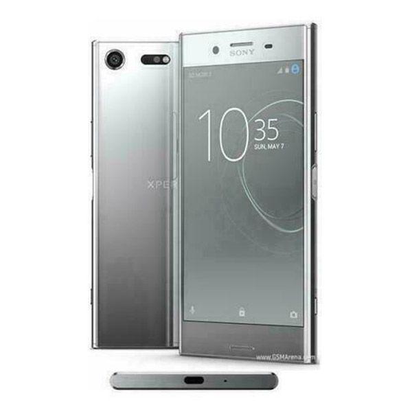 Sony Xperia XZ Premium - 64GB - Chrome